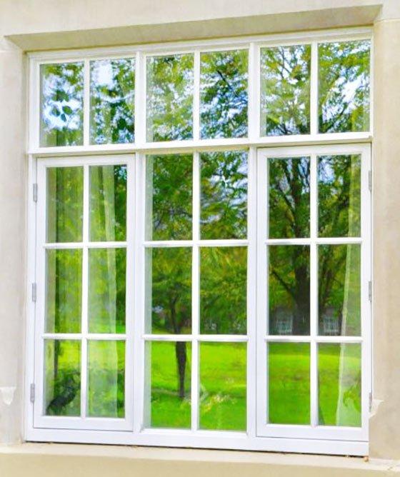 casement-windows