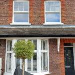 triple glazed victoriansash windows
