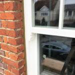 triple glazed sash windows